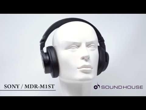 360°動画 SONY / MDR-M1ST