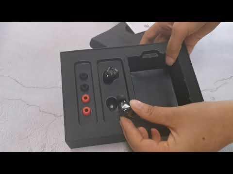 TRI Starlight 4 Electrostatic IEM First look