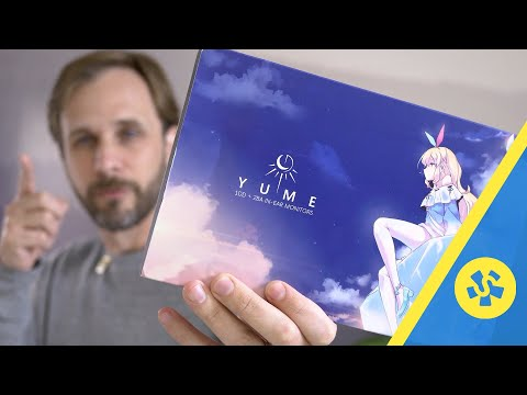 FIRST LOOK! SeeAudio Yume