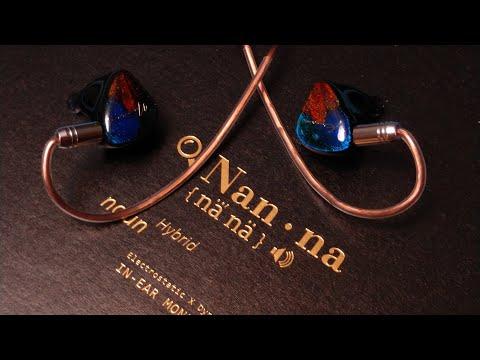Kinera Nan-na 2.0 _(Z Reviews)_ My Favorite IEM.