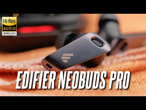 Everything you need to know before buying the Edifier Neobuds Pro! In-Depth Review!