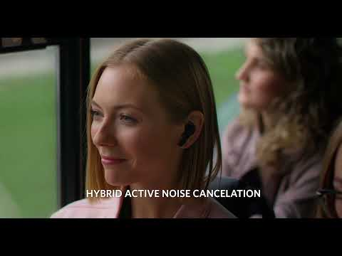 New   EarFun Air Pro 2-Hybrid Active Noise Cancelling (ANC) up to 40dB
