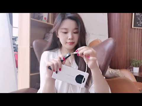 SHANLING UA2 DAC Headphone AMP Unboxing