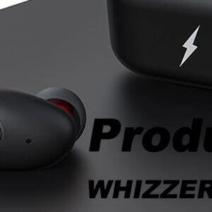Whizzer B6